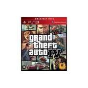 Gta Iv Playstation 3 Original Novo