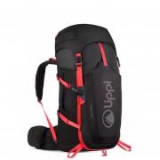 Mochila Camping Roca 50 Litros Backpack Negro Lippi