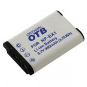 Batteri NP-BX1 till Sony
