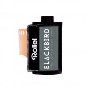 Rollei Blackbird Film 35mm 36 expuneri