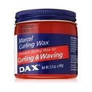Dax Marcel Curling Hårvax 100 gram