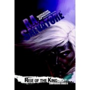 Rise of the King: Companions Codex II, Paperback