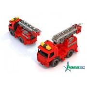 Пожарная машина Спецтехника 203