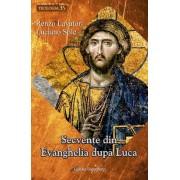 Secvente din Evanghelia dupa Luca