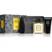 Guerlain L'Homme Idéal lote de regalo III. eau de toilette 100 ml + gel de ducha 75 ml + bolsa para cosméticos