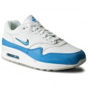 Обувки NIKE - Air Max 1 Premium Sc 918354 102 White/University Blue