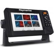 Sonar Raymarine Element 7 HV GPS / RealVision 3D