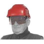 [ 2071BA ] - Sicutool - Elmetto a casco rinforzato in polietilene