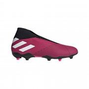 adidas Nemeziz 19.3 Laceless FG Show Pink