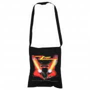 taška (kabelka) ZZ Top - Eliminator - LOW FREQUENCY - ZTTB08031