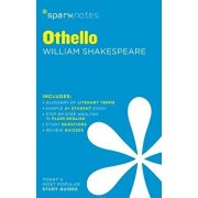 Othello Sparknotes Literature Guide, Paperback/Sparknotes