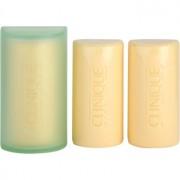 Clinique 3 Steps sabonete suave para pele seca e mista 150 g