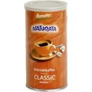 Cafea BIO instant din cereale integrale, fara gluten 100g Naturata