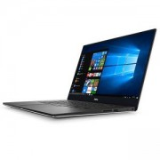 Лаптоп Dell XPS 9560, Intel Core i7-7700HQ Quad-Core (up to 3.80GHz, 6MB), 15.6 инча 4K UltraHD (3840x2160) InfinityEdge Touch, HD Cam, 16GB 2400MHz D
