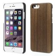 GadgetBay Etui en bois noyer iPhone 6 6s en bois original fait main