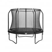 Salta Premium Edition Trampoline met Veiligheidsnet - Zwart - 183 cm