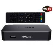 MAG 256 W1 - Ny version med en inbyggd Wi-Fi-modul