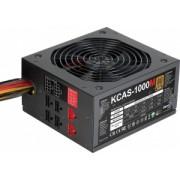 Sursa AeroCool KCAS 1000W MODULAR, 80 PLUS Bronze