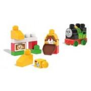 Set Jucarii Mega Bloks Thomas And Friends Sights Of Sodor