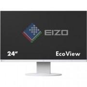 EIZO LED monitor EIZO EV2450-WT, 60.5 cm (23.8 palec),1920 x 1080 px 5 ms, IPS LED DVI, USB, VGA, HDMI™, DisplayPort, audio, 5.1 (3,5 mm jack)