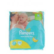Pampers New Baby nr.2 Mini 3-6 kg 94 buc