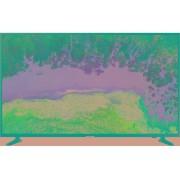 Samsung UE43NU7099 LED-TV 108 cm 43 inch Energielabel: A (A++ - E) DVB-T2, DVB-C, DVB-S, UHD, Smart TV, WiFi Zwart