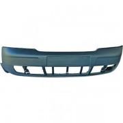 Paraurti anteriore AUDI A6 1997-09/1999 verniciabile non sensori parcheggio no lavafari