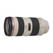 Canon EF 70-200mm F/2.8 L USM + ET-83II (zonnekap)