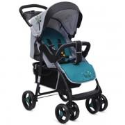 Cangaroo Kolica za bebe Lea Turquoise (CAN36310B)