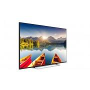"Toshiba 49U6863DG LED TV 49"" Ultra HD SMART T2 black/silver strip stand"