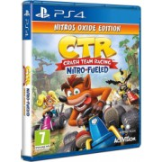 Joc Crash Team Racing Nitros Oxide Pentru PlayStation 4