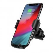 Devia Bezdrátová rychlá nabíječka / držák do auta pro iPhone - Devia, Gravity Wireless Charger (10W)