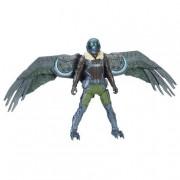 Hasbro Spider-Man - Marvels Vulture - Figura Web City Lanzaredes 15 cm