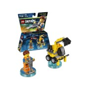WARNER SW LEGO Dimensions - Fun Pack - Lego Movie Emmet