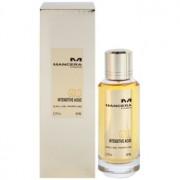 Mancera Gold Intensive Aoud eau de parfum unisex 60 ml