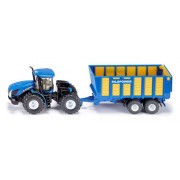 SIKU Camiones, tractores, bomberos y coches pequeños SIKU 1947
