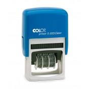 Colop Printer S 220 dátumbélyegző