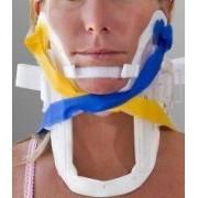 MeBer Collare Cervicale regolabile X-Collar