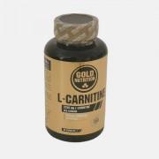 GOLD NUTRITION L-CARNITINA 750mg 60 CÁPSULAS