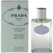 Prada Les Infusions Infusion d'Iris eau de parfum para mujer 100 ml