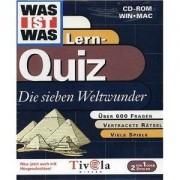 Tivola Verlag - Was ist was - Quiz 3: Die sieben Weltwunder - Preis vom 11.08.2020 04:46:55 h
