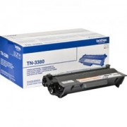 Тонер касета за Brother TN-3380 Toner Cartridge High Yield for HL-5440D, 5450DN, 5470DW, 6180DW - TN3380