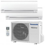 Panasonic Kitce2re15 Panasonic Kit Condizionatore Cu-2re15sbe/cs-Re9rkew
