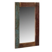 Longsands Rectangular Mirror