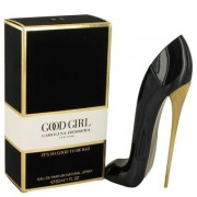 Good Girl For Women By Carolina Herrera Eau De Parfum Spray 1 Oz