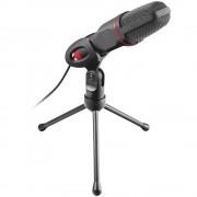 USB mikrofon Trust GXT 212 Žičani Uklj. tronožac