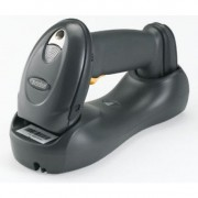 Cititor coduri de bare 2D Zebra DS6878 Bluetooth negru cu cradle