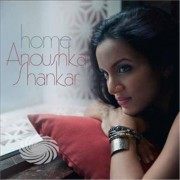 Video Delta Shankar,Anoushka - Home - CD
