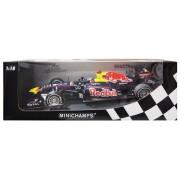 Red Bull Racing Renault Rb7 S.Vettel Japan Gp World Champ.2011