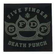 FIVE FINGER DEATH PUNCH Mágnes - ROCK OFF - FFDPMAG01